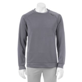 Big & Tall FILA SPORT® Alpha Fleece Crew Sweatshirt