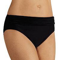 Women's Amoena Fiji Textured Bikini Bottoms