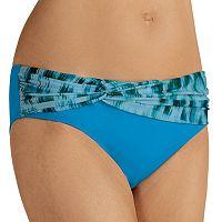 Women's Amoena Animal Print Bikini Bottoms