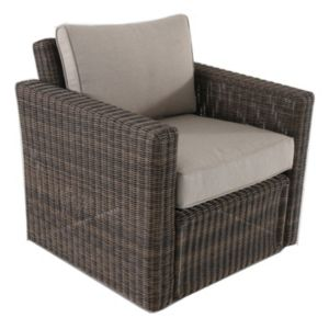SONOMA Goods for Life™ Brampton Outdoor Arm Chair