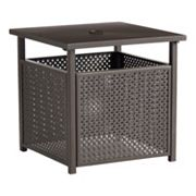 SONOMA Goods for Life™ Claremont Outdoor Umbrella End Table