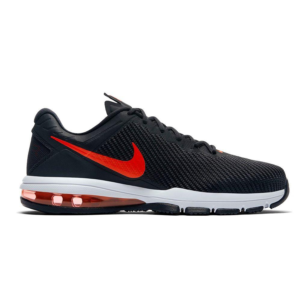 Nike Air Max Full Ride TR 1.5 Men's Cross Training Shoes