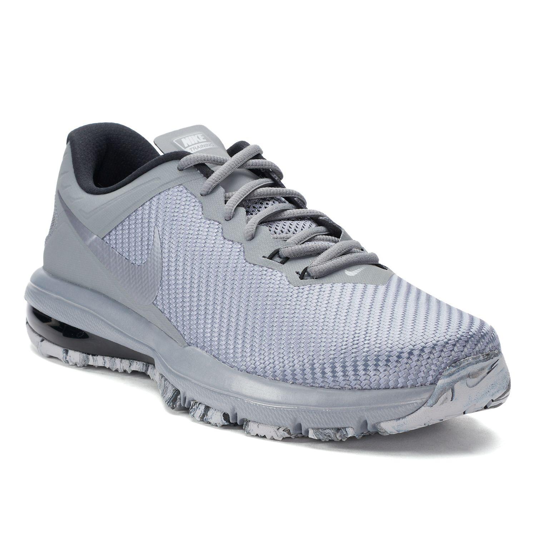 Nike Air Max Full Ride TR 1.5 Men\u0027s Cross Training Shoes