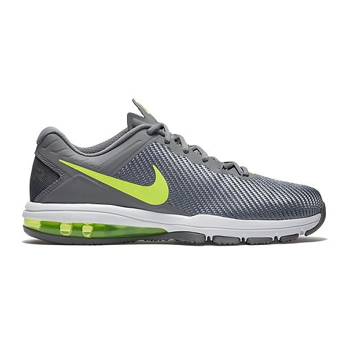 ... Nike Air Max Full Ride TR 1.5 Men's Cross Training Shoes