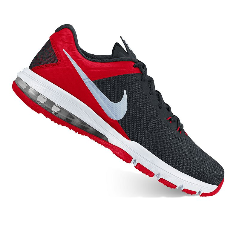 96770e2be36 Nike Air Max Full Ride Tr 1.5 Men s Cross Training Shoes 869633-600 ...