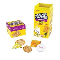 Learning Resources Stacker Crackers Sight Words Game