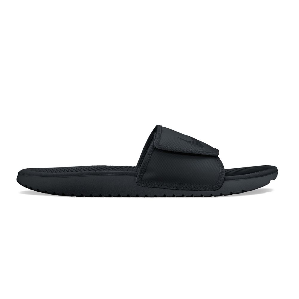 sneakers for cheap 6dc22 4721b ... shopping nike kawa adjust mens slide sandals 58f62 d52f8