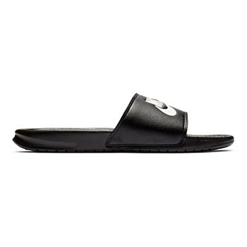 ea9377b554d0 Nike Benassi JDI Men s Slide Sandals
