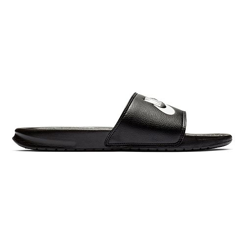 a19bcb10cf5a Nike Benassi JDI Men s Slide Sandals