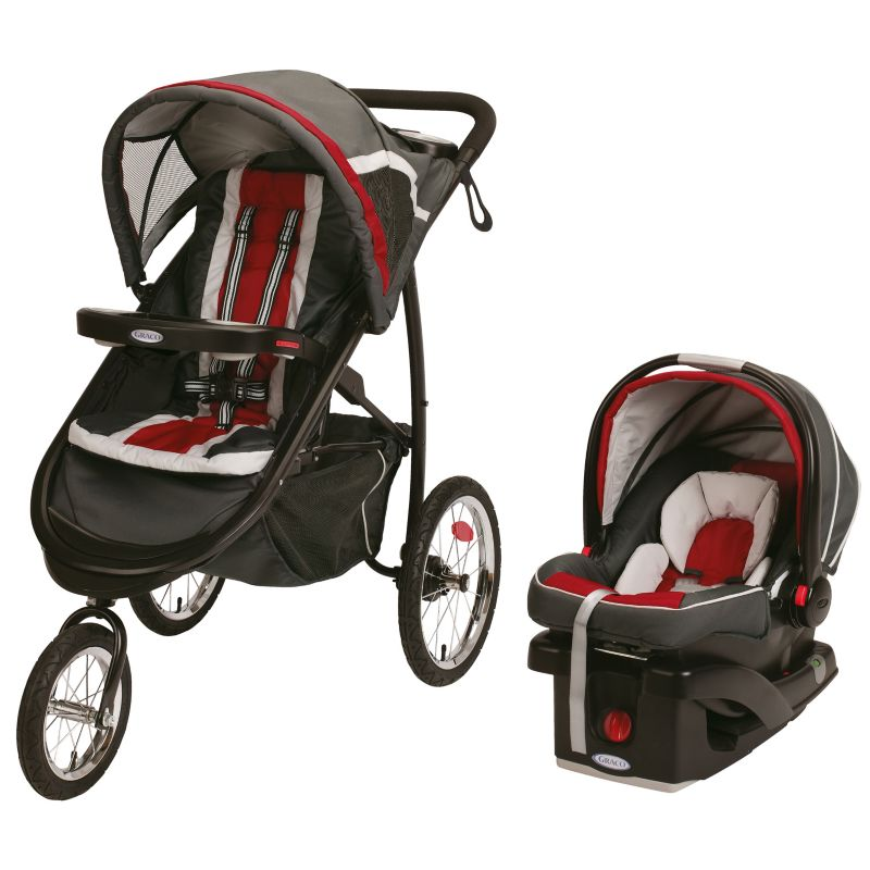 General Promotion-City Tour Strollers Systems Travel Baby Jogger