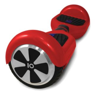 High Roller Model S Self-Balancing Scooter