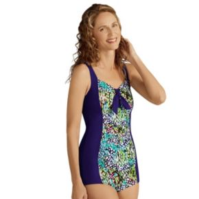 Women's Amoena Samoa One-Piece Swimsuit
