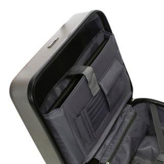 Rockland Pelican Hill Hardside Spinner Laptop Case