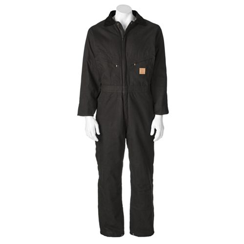 Men's Bear River Heavyweight Coveralls