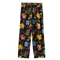 Boys 4-16 Pokémon Icons Lounge Pants
