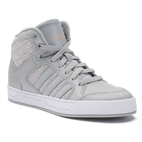 bfd147dfd6f adidas NEO Raleigh Mid Women s Shoes