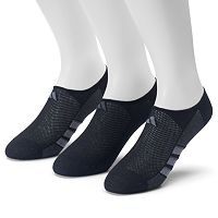 Men's adidas 3-pack climacool Superlite No-Show Socks