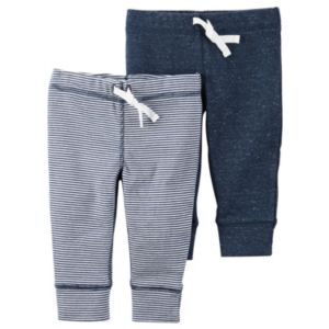 Baby Boy Carter's Nep & Striped Pants