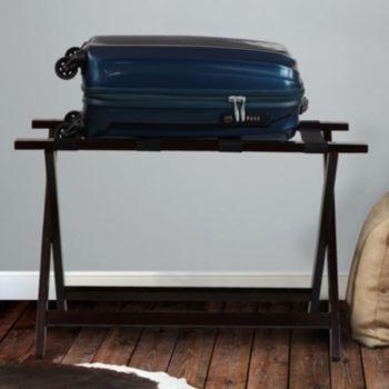 Casual Home Heavy Duty Luggage Rack