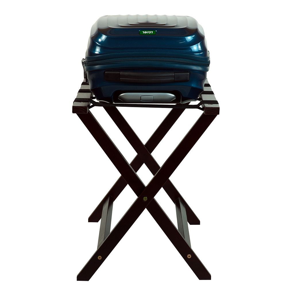 Casual Home Heavy Duty Luggage Rack