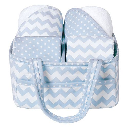 Trend Lab 5-Pc. Baby Bath Gift Set