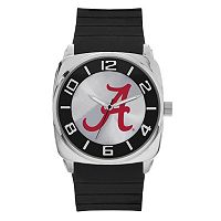 Men's Sparo Alabama Crimson Tide Forever a Fan Watch