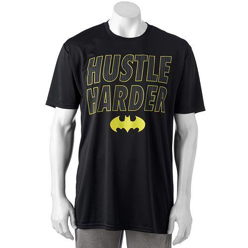 Big & Tall DC Comics Batman H...