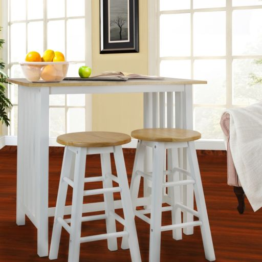 Casual Home Breakfast 3-piece Set