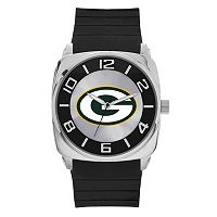 Men's Sparo Green Bay Packers Forever a Fan Watch