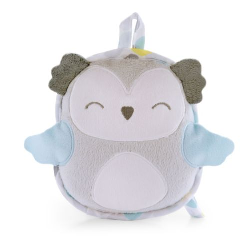 Baby Carter's Owl Soother