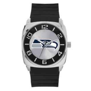 Men's Sparo Seattle Seahawks Forever a Fan Watch