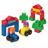 Miniland Educational Super Block City Set 1