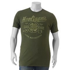 Big & Tall SONOMA Goods for Life™ 'Hooligan's Irish Tap House' Tee