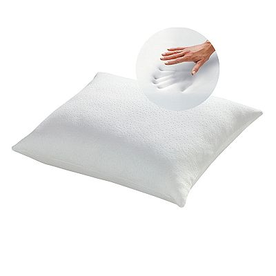 Home Classics Total Comfort Memory Foam Bed Pillow