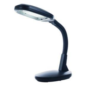 Portsmouth Home Sunlight Black Desk Lamp
