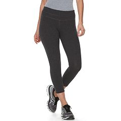 Women's Tek Gear® Basic Capris