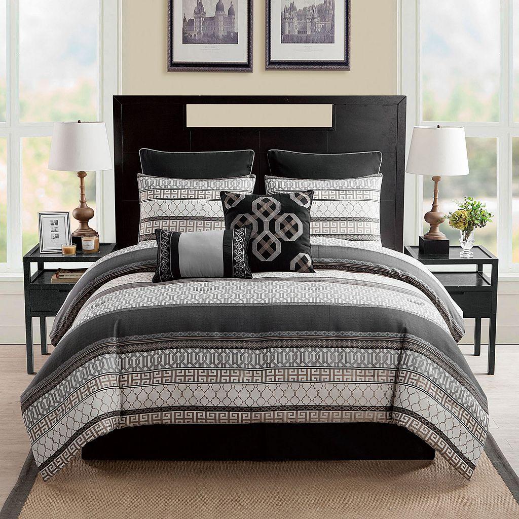 Crenshaw Comforter Set