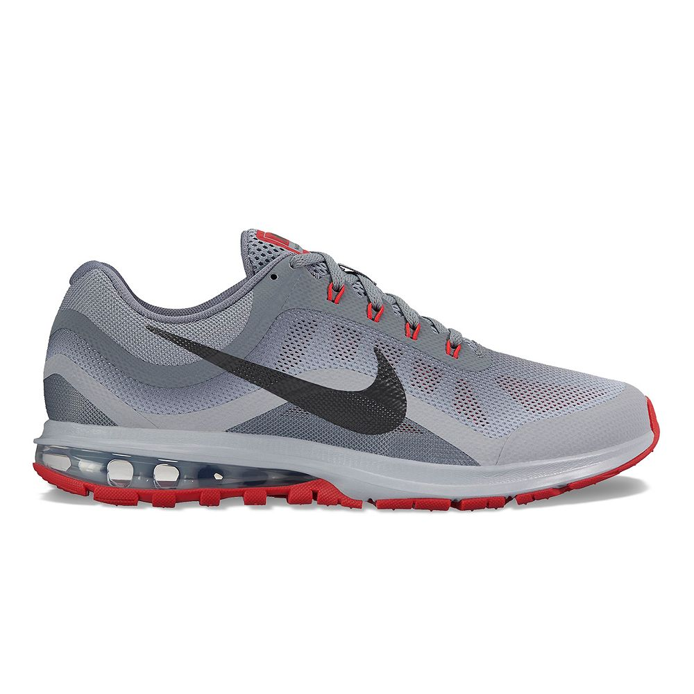 Nike NIKE AIR MAX DYNASTY 2 852,430 007 Air Max dyna city 2 sneakers men women light weight