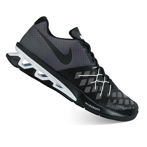 Nike Reax Lightspeed II Men s Cross Training Shoes d3f9e05bf