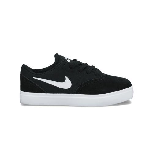 Nike SB Check Preschool Boys' Skate Shoes