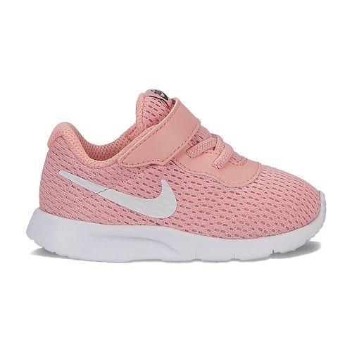 afccc5298f Nike Tanjun Toddler Girls' Shoes
