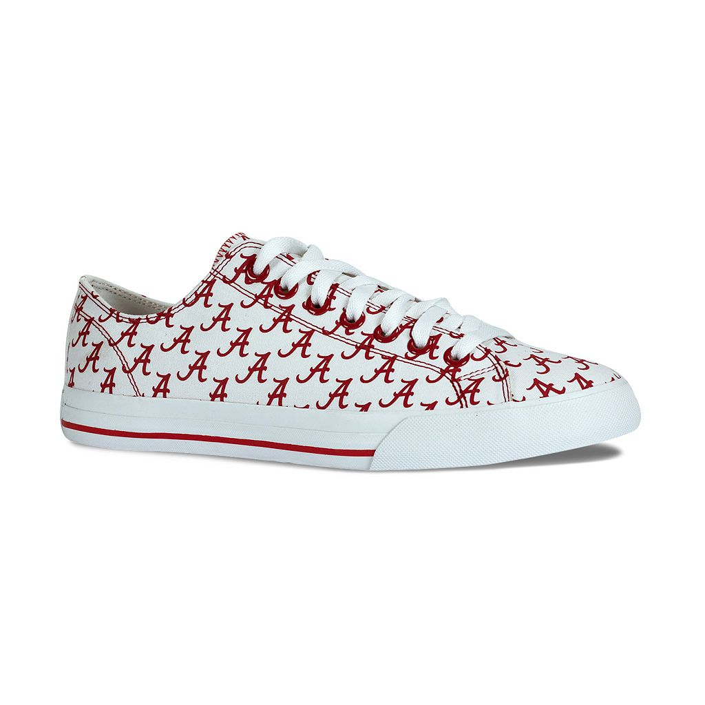 Adult Row One Alabama Crimson Tide Victory Sneakers