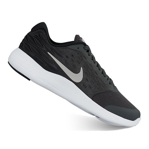 buy popular 50997 f5aa7 Nike Lunarstelos Grade School Boys  Shoes