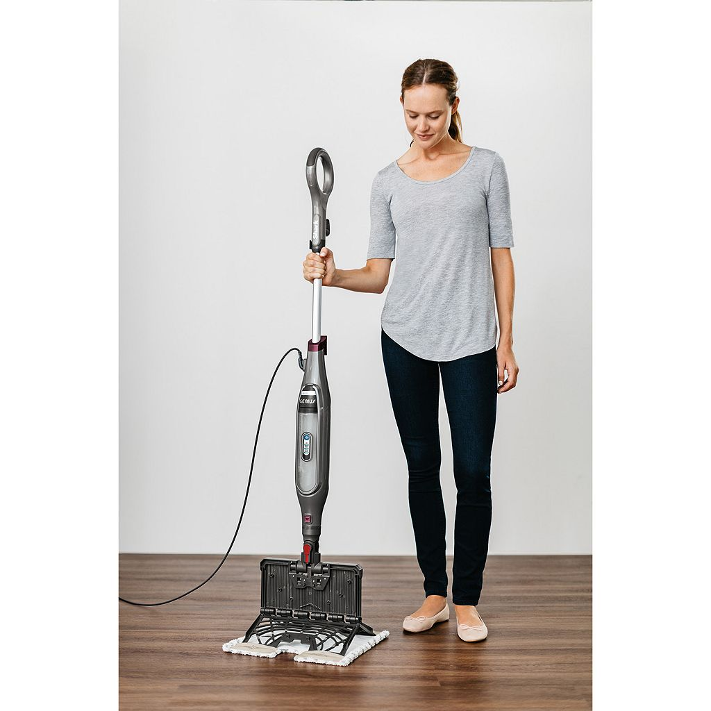 Shark Genius Steam Pocket Mop System (S5003D)