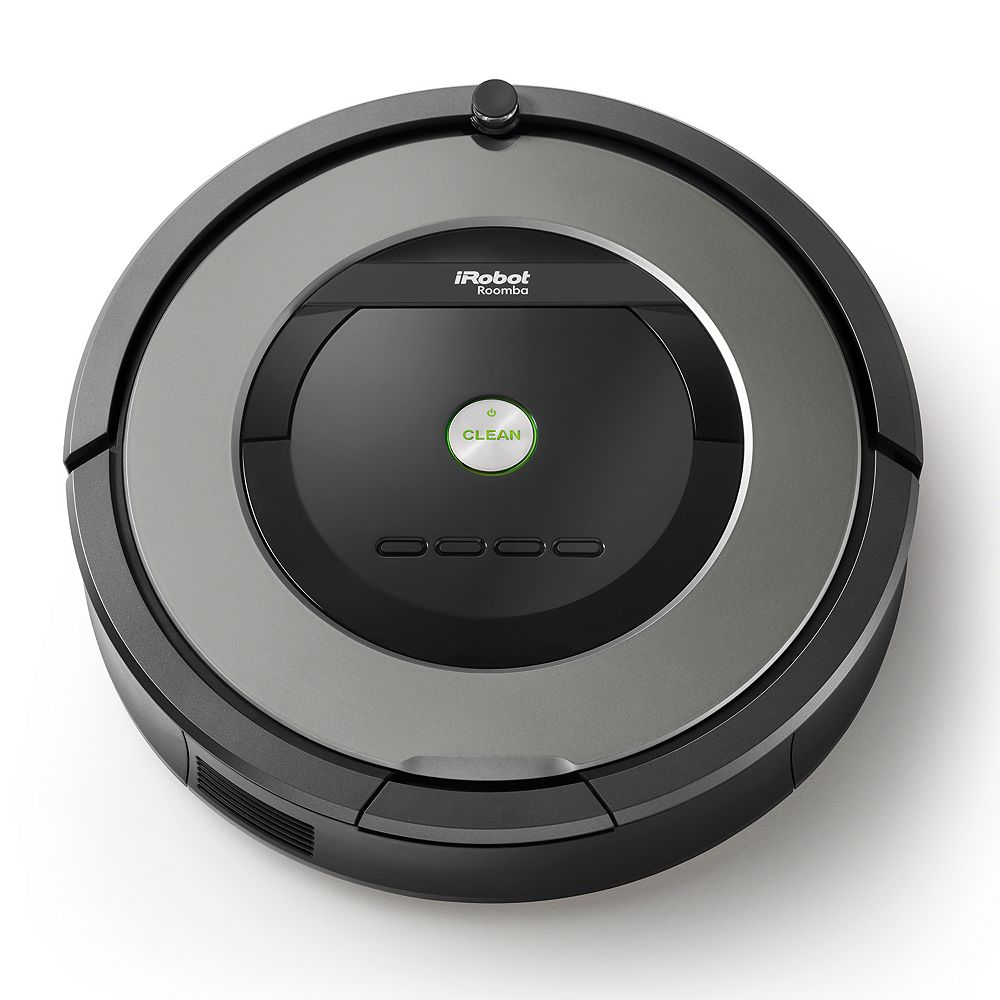 What are customer reviews on the iRobot Roomba 595?