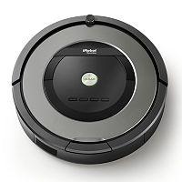 iRobot Roomba 877 Robotic Vacuum
