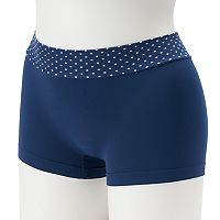 Maidenform Seamless Boyshorts DM0018