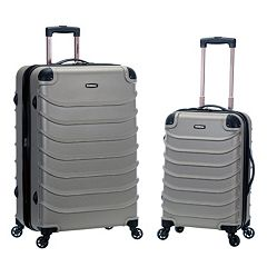 Rockland Speciale 2 pc Hardside Spinner Luggage Set