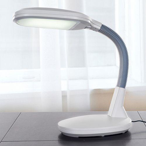 Portsmouth Home LED Sunlight Dimmer Desk Lamp