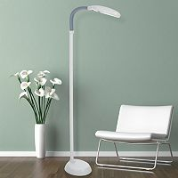 Portsmouth Home Sunlight Floor Lamp
